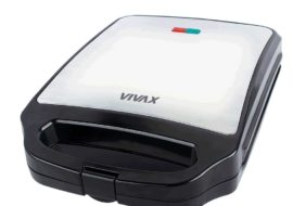 Vivax TS-1200DP 2