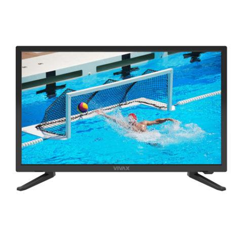 LED TV-24LE110T2S2