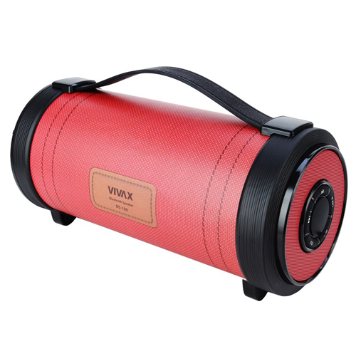 Vivax BS-100 red 111111111